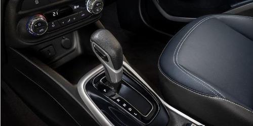 chevrolet nueva tracker ltz 1.2n turbo automática 2021 ep
