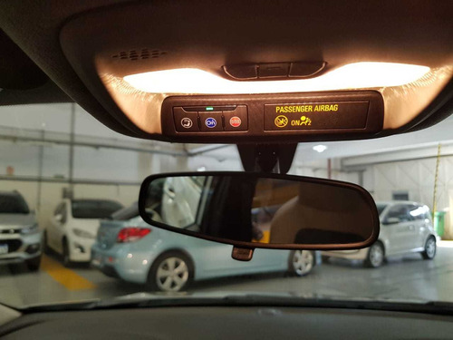 chevrolet nuevo onix 1.0 turbo automatico 0km 2020 4 #4