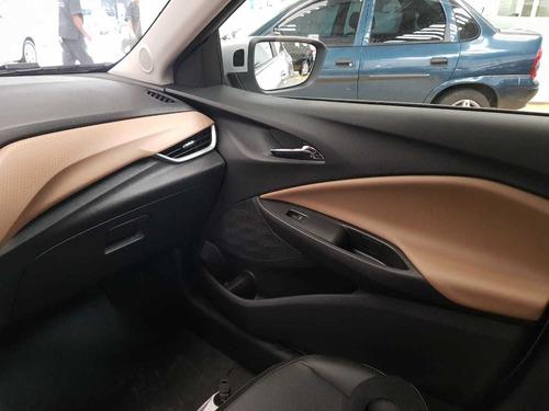 chevrolet nuevo onix 1.0 turbo automatico 0km 2020 5 #4