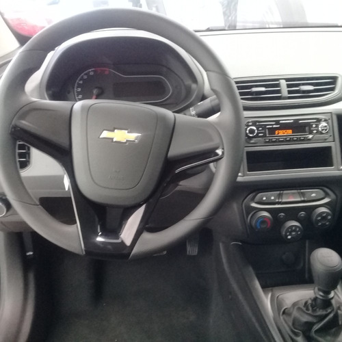 chevrolet nuevo onix 1.4 joy black 2020 mt mc
