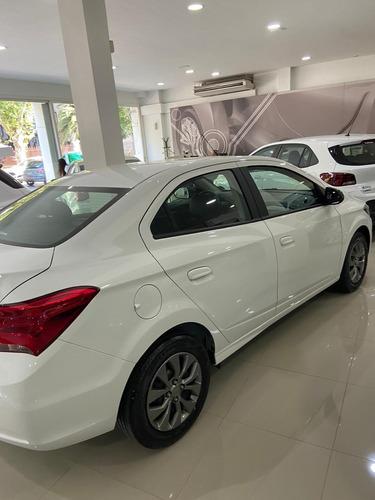 chevrolet nuevo onix joy plus adjudicado taxi $240.000 #jm