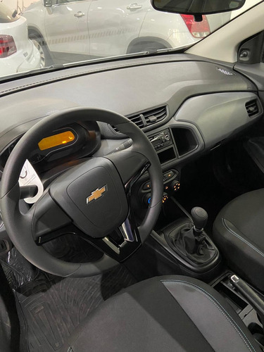 chevrolet nuevo onix joy plus adjudicado taxi $320.000 #jm