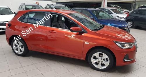 chevrolet nuevo onix premier 1.0 turbo 0km 2020 9 #4