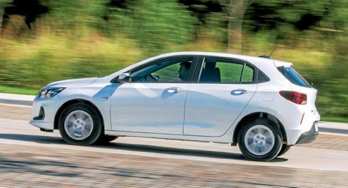 chevrolet nuevo onix premier 1.0 turbo aut cm. 2020