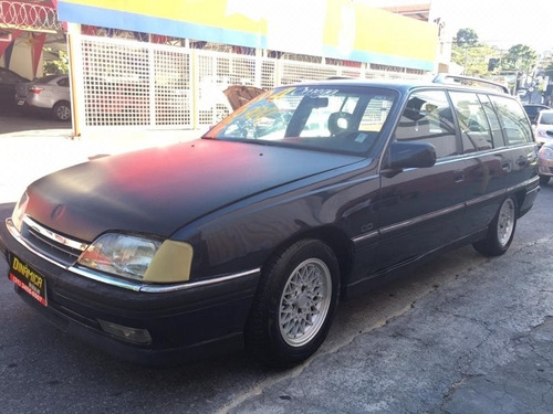 chevrolet omega 2.0 mpfi gls 8v gasolina 4p manual