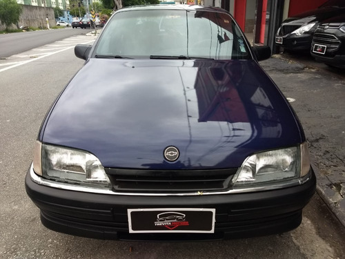 chevrolet omega 2.2 gls manual 1996 completo