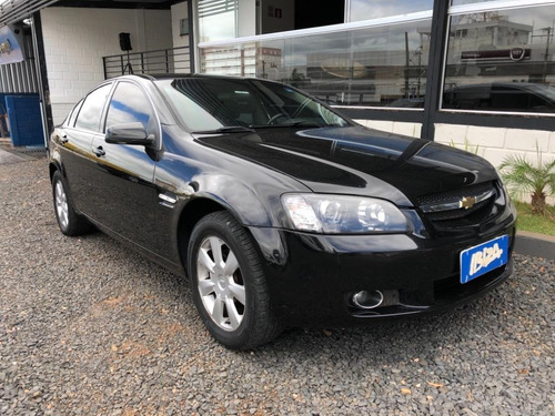 chevrolet omega 3.6 cd v6 aut blindado
