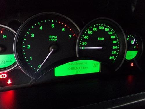 chevrolet omega 3.6 sfi cd v6 24g gasolina 4p automatico