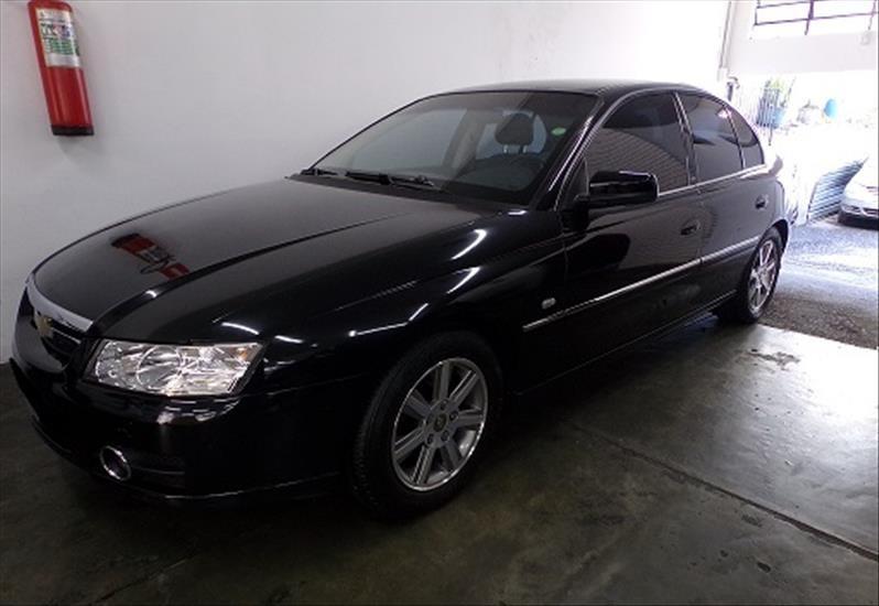 5a83c51c80d Chevrolet Omega 3.6 Sfi Cd V6 24g Gasolina 4p Automatico - R  23.000 ...