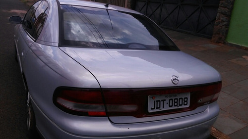 chevrolet omega 3.8 cd 4p 1999 docks ok liso original