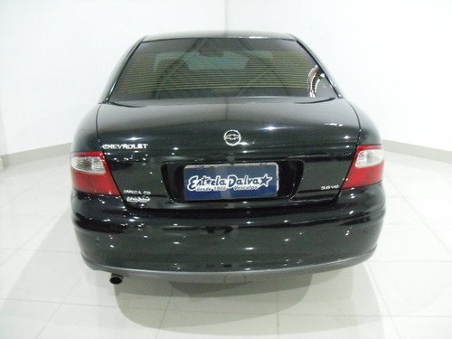 chevrolet omega 3.8 sfi v6 aut. 2001