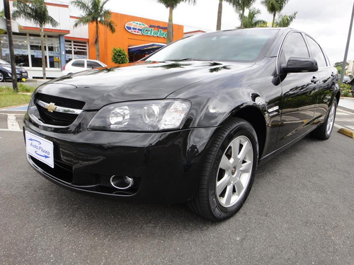 chevrolet omega cd 3.6 sfi v6 24v, 2008