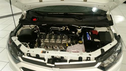 chevrolet onix 1.0 joy 5p m12motors