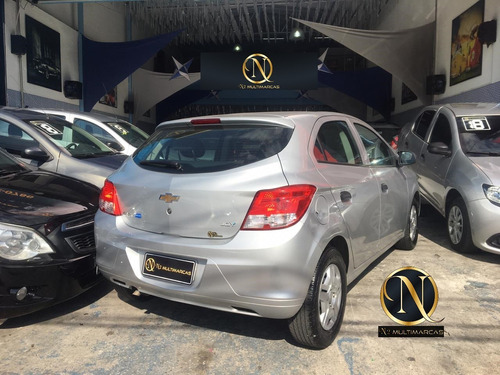chevrolet onix 1.0 joy ano 2018