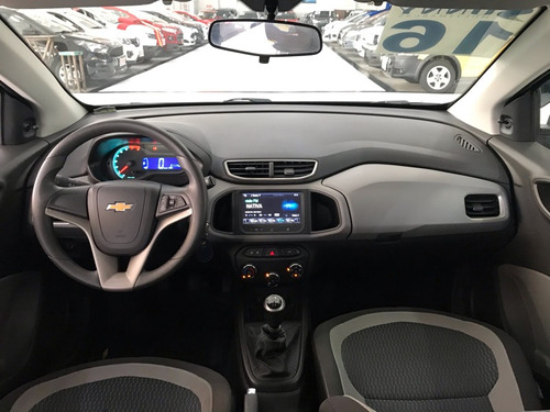chevrolet onix  1.0 lt spe/4 flex manual