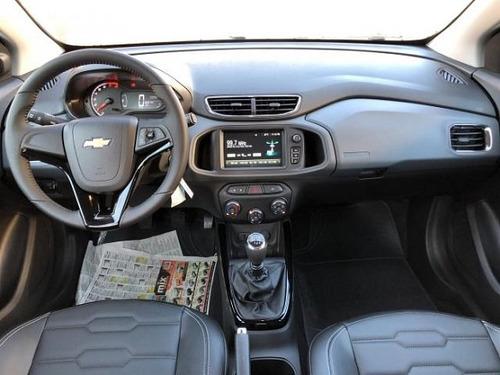 chevrolet onix 1.0 ltz turbo 5p