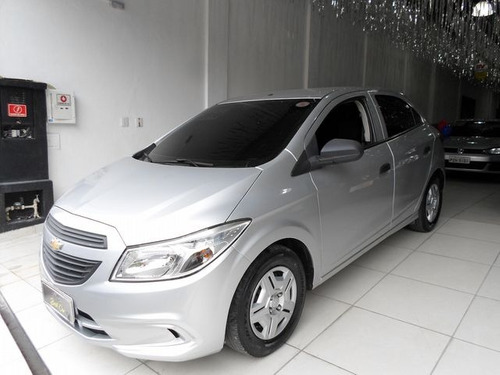 chevrolet onix 1.0 mpfi joy 8v 2018 - best car