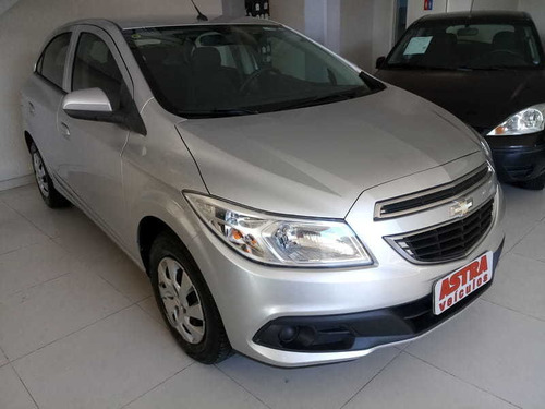 chevrolet onix 1.0 mt lt 2013 completo
