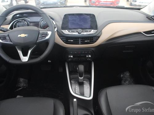 chevrolet onix 1.0 premier i turbo aut. 5p plus