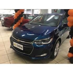 Chevrolet Onix 1.0 Premier Ii Turbo Aut. 5p 2020