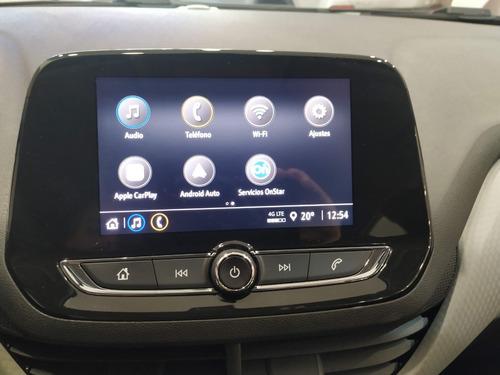 chevrolet onix 1.0 premier manual 0km 2020 qwe3366