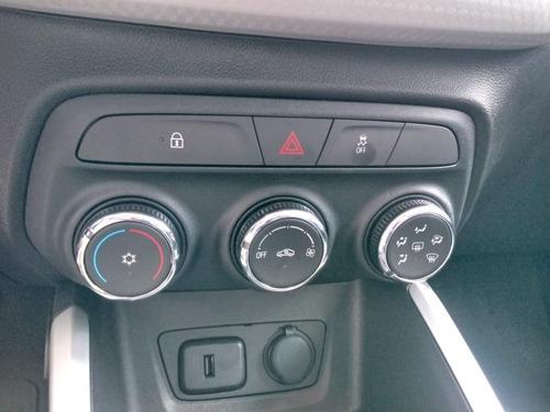 chevrolet onix 1.0 turbo 5 ptas   fcio dni   0km balbin #5