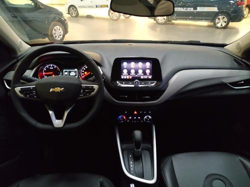 chevrolet onix 1.0 turbo automatico ibe 25536  #p3