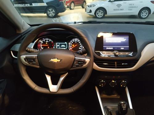 chevrolet onix 1.0 turbo caja manual  financia liv 99663  #3