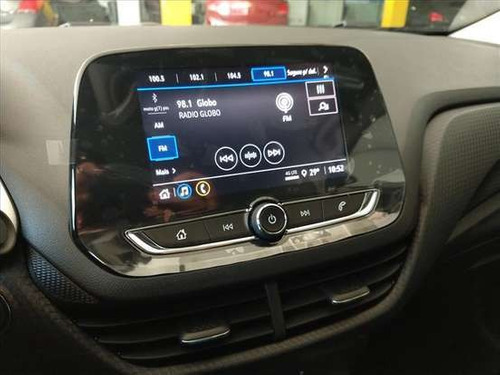 chevrolet onix 1.0 turbo flex ltz automático 2020