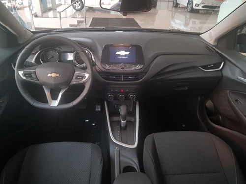 chevrolet onix 1.0 turbo flex plus lt autom.compl. 0km2020
