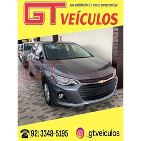 Chevrolet Onix 1.0 Turbo Flex Plus Ltz Manual