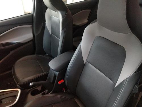 chevrolet onix 1.0 turbo premier ii automatico stock 2020 pd