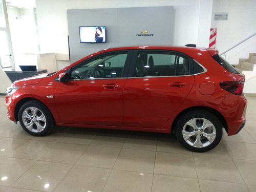 chevrolet onix 1.0 turbo premier ii automatico stock 2021 pd