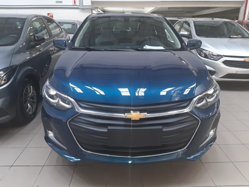 chevrolet onix 1.0 turbo premier mt 0km#7