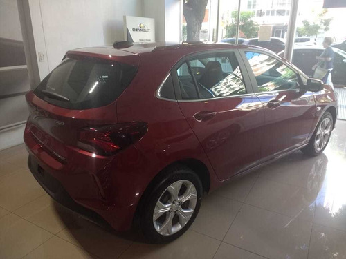 chevrolet onix 1.0t premier manual 2020 0km _gc
