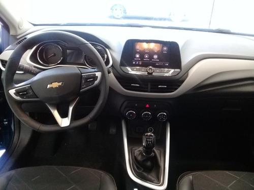 chevrolet onix 1.2 ls mg