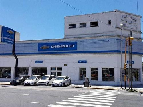 chevrolet onix 1.2 lt 90cv 5 puertas mt junio 2020