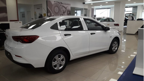 chevrolet onix 1.2 mt  / lt y tech 0km financiado 31 glh