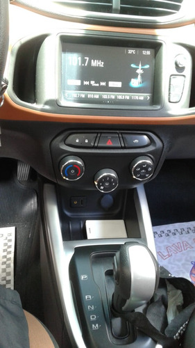 chevrolet onix 1.4 activ aut. 5p