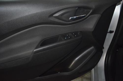 chevrolet onix 1.4 aut. hb. 2018