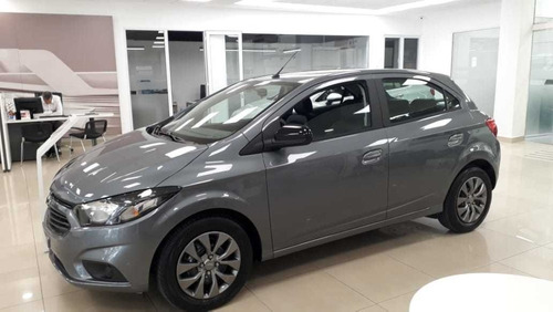 chevrolet onix 1.4 joy black 1.4 2020  aa oportunidad