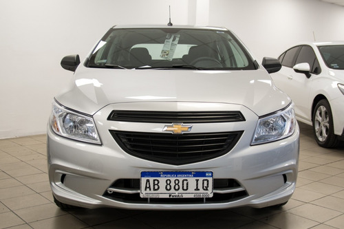 chevrolet onix 1.4 joy ls + 0 km 2018  nafta manual #2