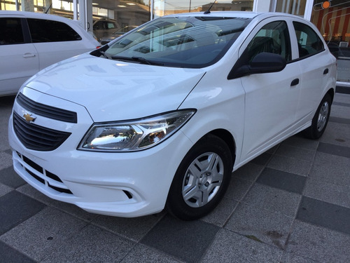 chevrolet onix 1.4 joy ls + 0km 2019