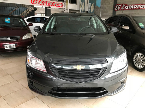 chevrolet onix 1.4 joy ls 0km