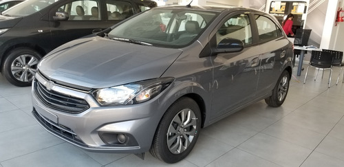 chevrolet onix 1.4 joy ls 2020