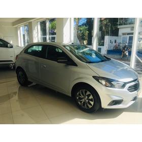 Chevrolet Onix 1.4 Joy Ls 5ptas 0km Oferta!! (fd)