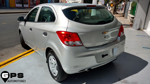 chevrolet onix 1.4 joy ls 98cv 0km 2018 automotores gps