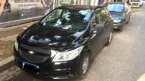 chevrolet onix 1.4 joy ls 98cv 2016