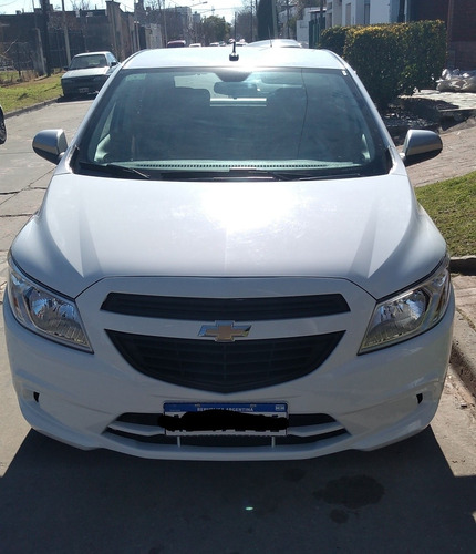 chevrolet onix 1.4 joy ls 98cv 2017
