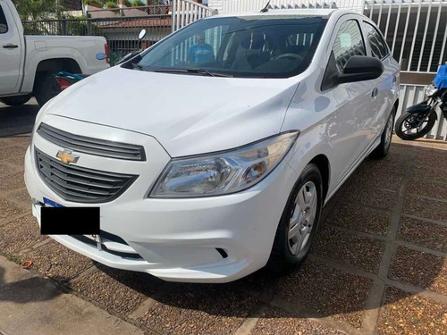 chevrolet onix 1.4 joy ls 98cv 2018